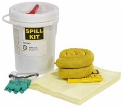 Picture of HAZMAT 5 GALLON SPILL KIT