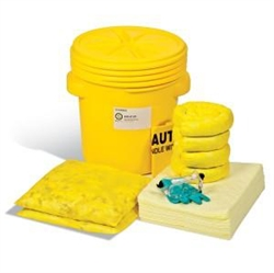 Picture of HAZMAT 20 GALLON SPILL KIT