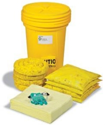 Picture of HAZMAT 30 GALLON SPILL KIT