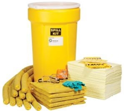 Picture of HAZMAT 55 GALLON SPILL KIT