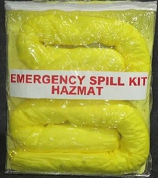 Picture of HAZMAT FIRST RESPONSE KIT